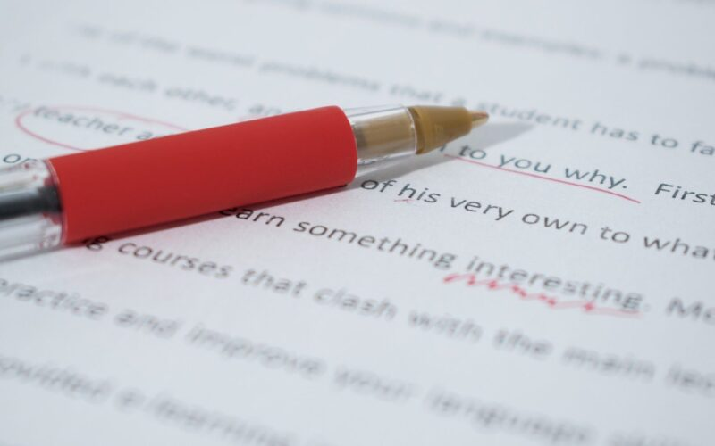 ACE Your College Admissions Essay